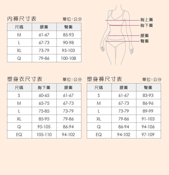 Clany 台灣製遠紅外線暖宮防漏透氣生理褲