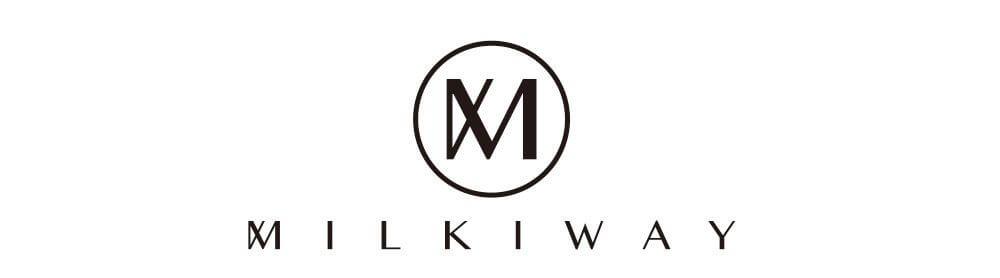 Snatch X MILKIWAY MKW銀河系 玫瑰金粉紅晶鑽刷具8件組