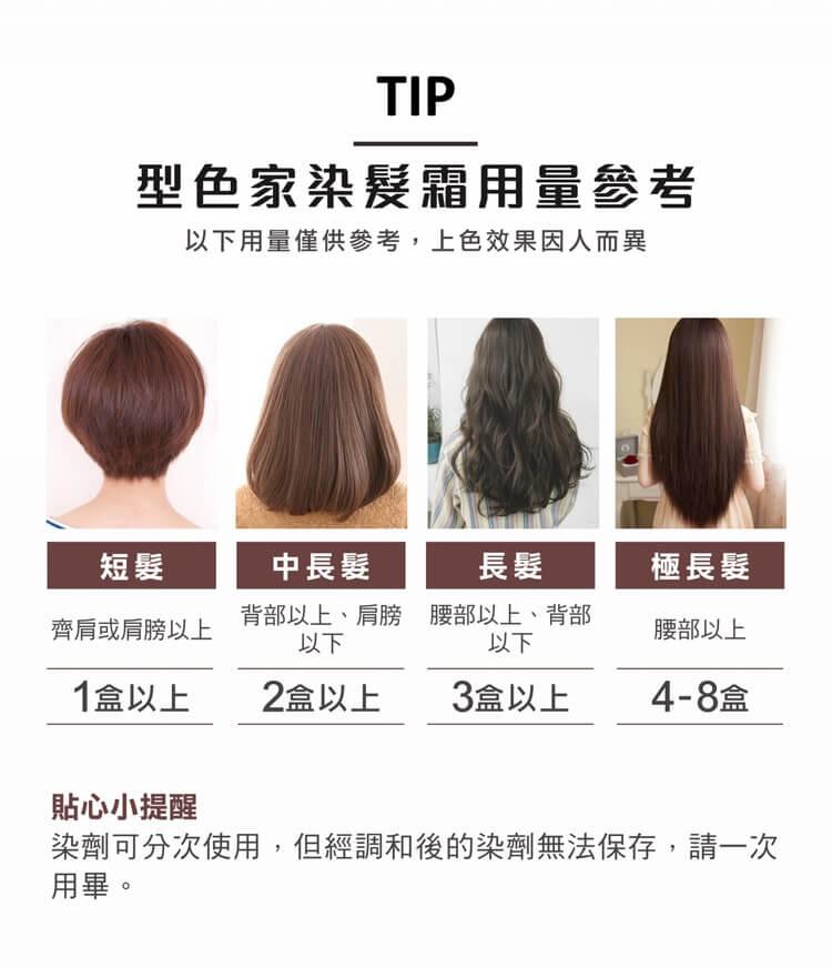 舒妃SOFEI型色家植萃護髮染髮霜(霧感染髮霜)