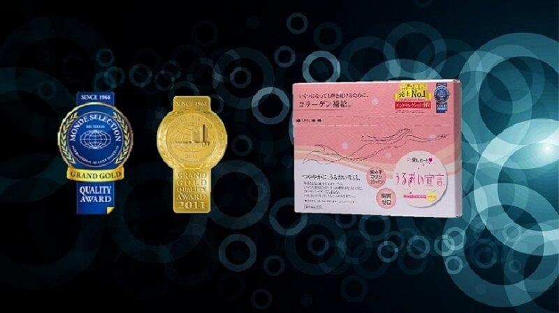 Aishitoto 爱希特多润润宣言胶原蛋白果冻(柚子味)30包/盒